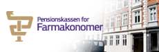 Pensionskassen for Farmakonomer
